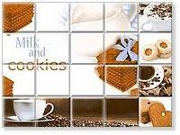 Digital Ceramic 12x18 Kitchen Tiles, Thickness: 10 - 12 mm