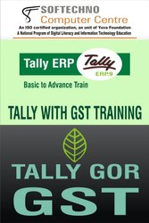 Tally Erp 9 Tally Gst Training Tally Training