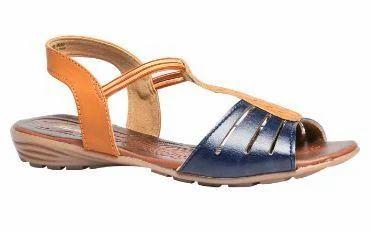 b31ff8549ff4 Bata Blue Sandals For Women at Rs 899