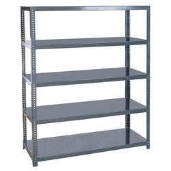 Joint Slotted Angle Rack