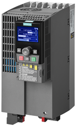 Siemens Drive - SINAMICS G120C