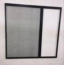 Pleated Mosquito Mesh Net