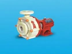 green energy New plastic horizontal pump, For Industrial, Model Name/Number: 021