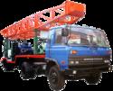 Land Based Manual Rotary Drilling Rig