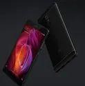 Black Mi Redmi Note 4 Mobile, Screen Size: 5.5 Inch
