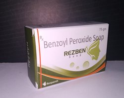 Benzoyl Peroxide Soap