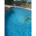 Pool Filtration System