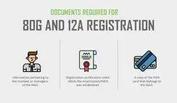 Service Charitable 12 A Registration, Tax Benefits