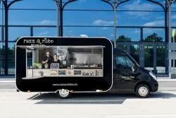 Food Truck Franchisee