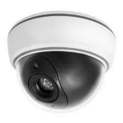 Realistic Look Dummy Security Fack CCTV Camera