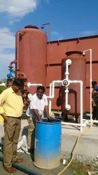 Effluent Treatment Plant Installation Services