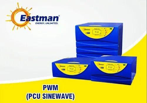 675 VA Solar Off-Grid PCU PWM
