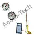 Laboratory Thermometers for Monitoring Material Temperature