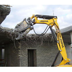 Silent Demolition Service