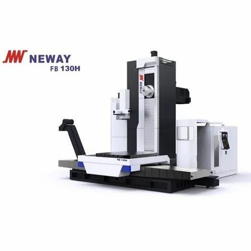 NEWAY FB 130H Horizontal Boring Machine, Model Number: FB130H