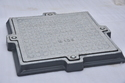 FIBROCAST FRP STP Manhole Cover (Air & Water Tight) HD