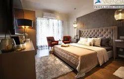 3 BHK Luxury Apartments