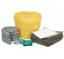 Universal Spill Kit - 10 Gallons