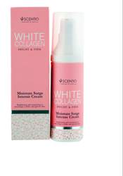 White Women Scentio Moisture Surge Intense Cream