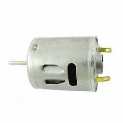 Single Phase 50-150 W DC Carbon Brush Motor, 12 V
