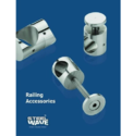 SS Railing Accessories
