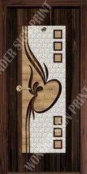Designer Door Skin Print