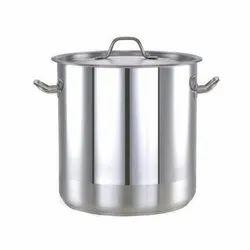 Stainless Steel Full Cook Pot