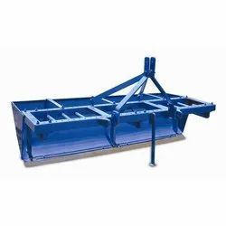Geeta Traders Iron Agricultural Land Leveler Machine, for Agriculture