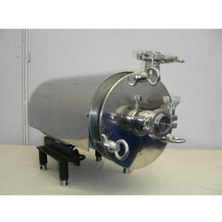 SS316 Pharma Sanitary Pump