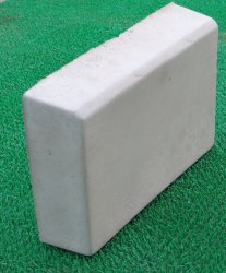 Rectangle Concrete Kerb Stones