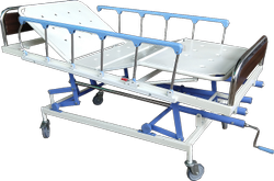 ICU Bed Five Function