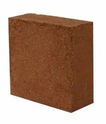 Block COCO PEAT, Packaging Type: C Box