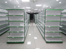 Display Rack Kanchipuram