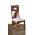 Maple Finish Dinning Chair