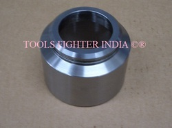 Slide Ring Steel for Sabroe CMO-1