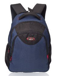 Navy Blue Passion Casual Backpack Bag