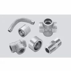 718 Inconel Pipe Fitting