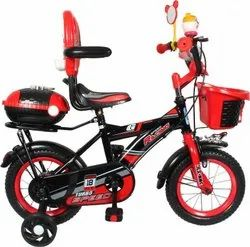 Red Kids Bicycles