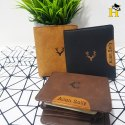 Allen Solly Mens Leather Wallets