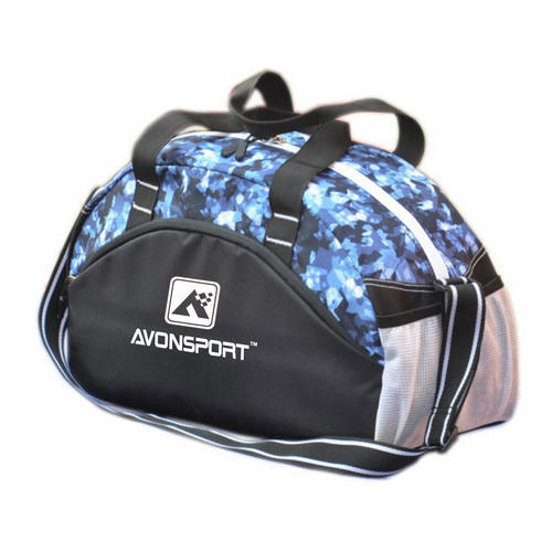 d42a460776bf Avonsport Printed Avon Sport New Design Camo Sports Duffel Gym Bag ...