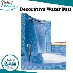 Decorative Water Fall