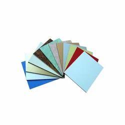 Multi Color ACP Sheet