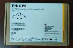 Philips Paediatric Spo2 Probe M1195a
