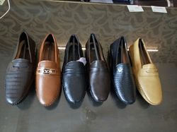 Casual Loafer Shoes, Size: 6 to 10