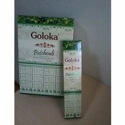 Goloka Patchouli-15 Gram