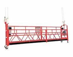 100 Meters Suspended Platform