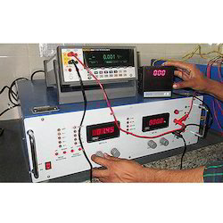 Air Pollution Monitoring Instrument Calibration Service