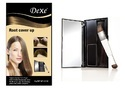 Dexe Root Cover Up Concealer Instant Grey Hair Concealer (Black)