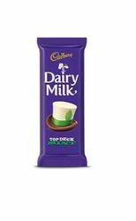 Cadbury Dairy Milk Top Deck Mint