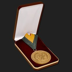 Tree Designer Medals Awards